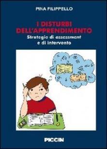 Criticalwinenotav.it Disturbi dell'apprendimento. Strategie di assessment e di intervento Image