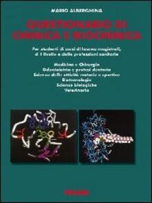Winniearcher.com Questionario di chimica e biochimica Image
