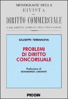 Premioquesti.it Problemi di diritto concorsuale Image