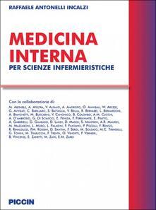 Medicina interna. Per scienze infermieristiche.pdf
