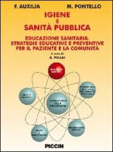Lpgcsostenible.es Igiene e sanità pubblica. Educazione sanitaria. Strategie educative e preventive per il paziente e la comunità Image