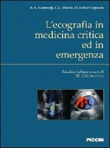 Fondazionesergioperlamusica.it L' ecografia in medicina. Critica ed emergenza Image