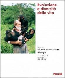 Radiosenisenews.it Evoluzione e diversità della vita Image
