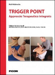 Grandtoureventi.it Trigger point. Approccio terapeutico integrato Image