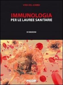 Voluntariadobaleares2014.es Immunologia. Per le lauree sanitarie Image
