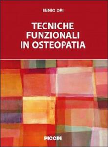 Grandtoureventi.it Tecniche funzionali in osteopatia Image