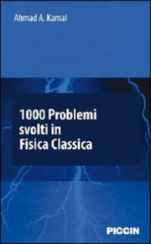 Camfeed.it 1000 problemi svolti in fisica classica Image