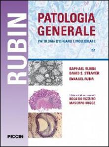 Patologia generale. Patologia dorgano e molecolare.pdf