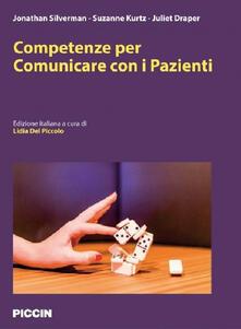 Amatigota.it Competenze per comunicare con i pazienti Image