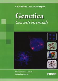 Genetica. Concetti essenziali.pdf