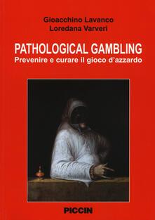 Squillogame.it Pathological gambling. Prevenire e curare il gioco d'azzardo Image