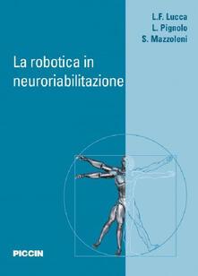 Amatigota.it La robotica in neuroriabilitazione Image