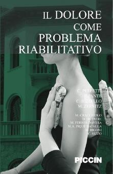 Vitalitart.it Il dolore come problema riabilitativo Image
