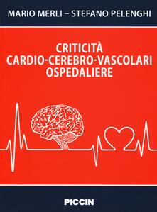 Steamcon.it Criticità cardio-cerebro-vascolari ospedaliere Image