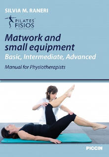 Voluntariadobaleares2014.es Matwork and small equipment. Basic, intermediate, advanced, manual for physioterapists Image