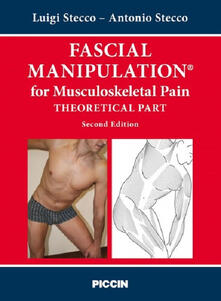 Fascial manipulation for musculoskeletal pain. Theoretical part