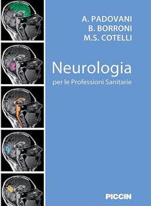 Camfeed.it Neurologia per le professioni sanitarie Image