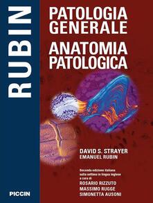 Rallydeicolliscaligeri.it Patologia generale. Anatomia patologica Image