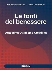 Mercatinidinataletorino.it Le fonti del benessere. Autostima, ottimismo, creatività Image