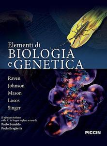 Ristorantezintonio.it Elementi di biologia e genetica Image