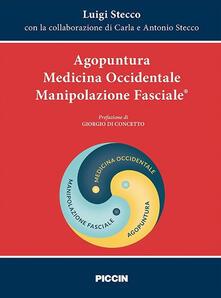 Associazionelabirinto.it Agopuntura. Medicina occidentale. Manipolazione fasciale Image