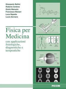 Nordestcaffeisola.it Fisica per medicina con applicazione fisiologiche, diagnostiche e terapeutiche Image