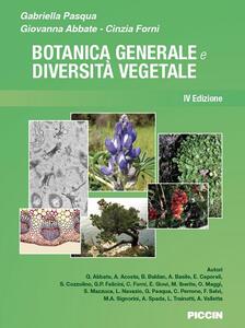 Botanica - PICCIN Nuova Libraria S.P.A.