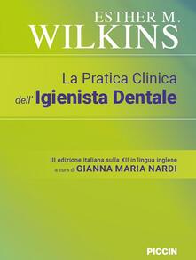 Milanospringparade.it La pratica clinica dell'igienista dentale Image