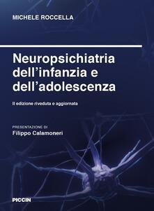Camfeed.it Neuropsichiatria dell'infanzia e dell'adolescenza Image