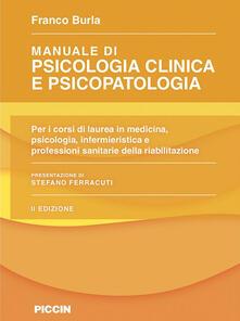 Antondemarirreguera.es Manuale di psicologia clinica e psicopatologia Image