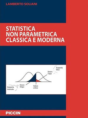 Statistica non parametrica classica e moderna