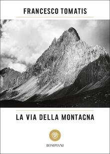 Rallydeicolliscaligeri.it La via della montagna Image