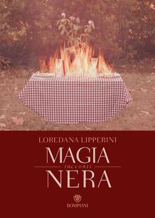 Magia nera - Loredana Lipperini - copertina