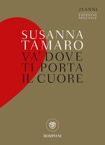 Susanna Tamaro Libri Dellautore In Vendita Online