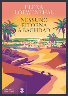 Daddyswing.es Nessuno ritorna a Baghdad Image