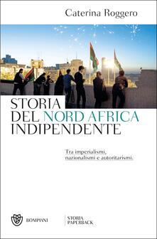 Antondemarirreguera.es Storia del Nord Africa indipendente. Tra imperialismi, nazionalismi e autoritarismi Image