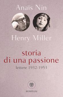 Parcoarenas.it Storia di una passione. Lettere 1932-1953 Image