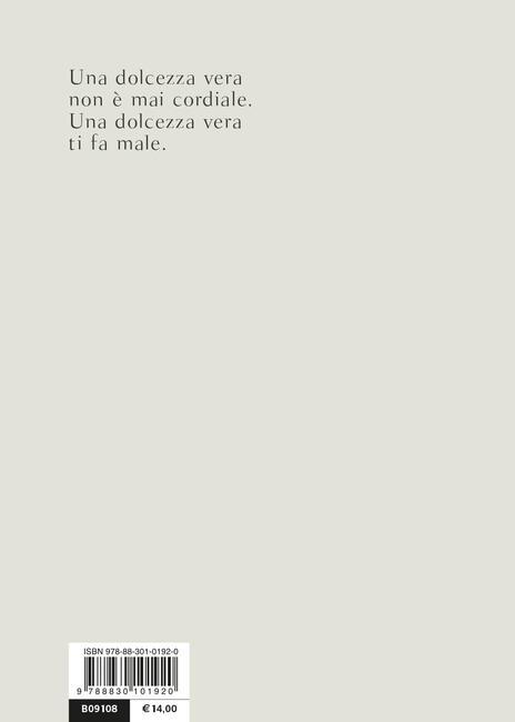 L' infinito senza farci caso. Poesie d'amore - Franco Arminio - 2