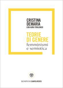 Nordestcaffeisola.it Teorie di genere. Femminismi e semiotica Image