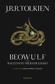 Filippodegasperi.it Beowulf. Con «Racconto meraviglioso» Image