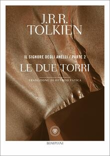 Le due torri. Il Signore degli anelli. Vol. 2.pdf