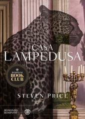 Copertina  Casa Lampedusa