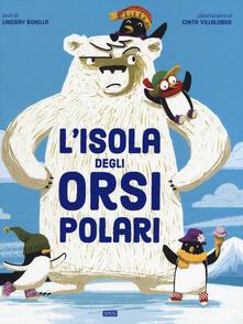 L isola degli orsi polari. Ediz. a colori.pdf