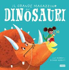 Antondemarirreguera.es Il grande magazzino dei dinosauri. Ediz. a colori Image