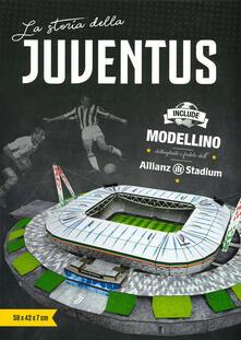 La storia della Juventus. Ediz. a colori. Con gadget.pdf