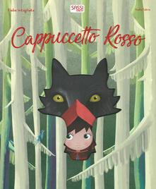 Filippodegasperi.it Cappuccetto rosso. Fiabe intagliate. Ediz. a colori Image