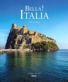 Equilibrifestival.it Bella! Italia. Ediz. italiana e inglese Image