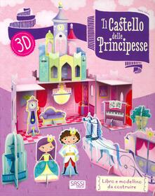 Il castello delle principesse 3D. Ediz. a colori. Con gadget.pdf