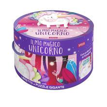 Winniearcher.com Il mio magico unicorno. Ediz. a colori. Con puzzle Image