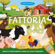 Camfeed.it La fattoria. Libri luminosi Image